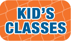 VolleyOC Kids Classes