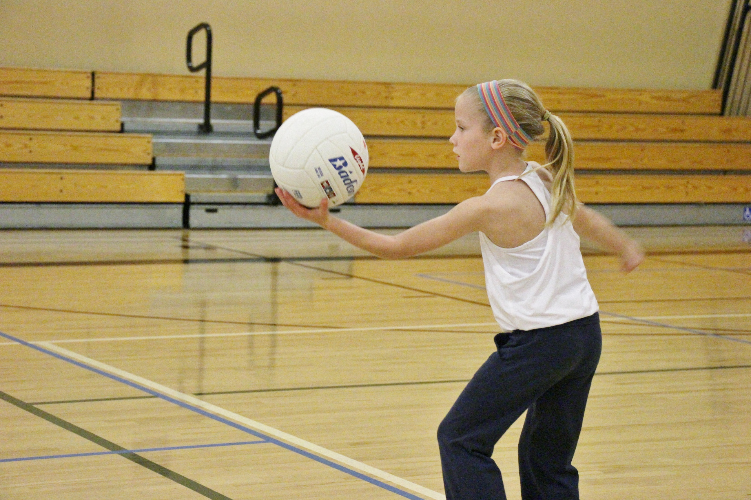 Newport Coast Indoor Clinic Serving